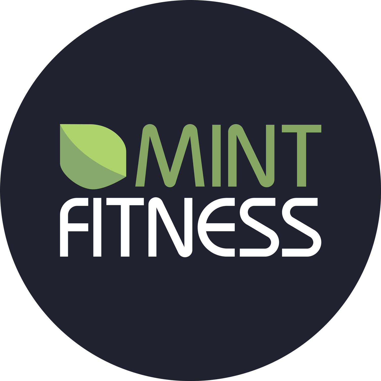 Mint Fitness Logo